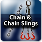 Chain and Chain Slings