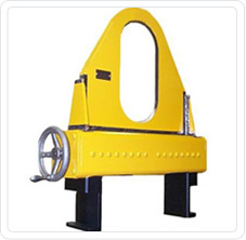 Industrial Lifting Devices, Industrial Lifting Solutions, Petroleum Industry Lifting