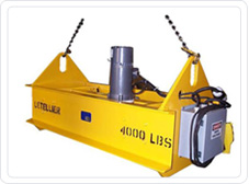 Industrial Lifting Devices, Industrial Lifting Solutions, Food Industry Lifting