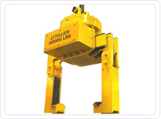 Industrial Lifting Devices, Industrial Lifting Solutions, Paper Mill Industry Lifting