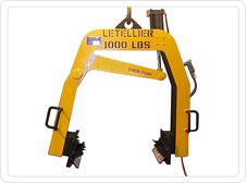 Industrial Lifting Devices, Industrial Lifting Solutions, C-Frame Lifter