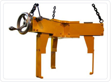 Industrial Lifting Devices, Industrial Lifting Solutions, Military Lifting Devices