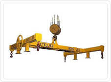 Industrial Lifting Devices, Industrial Lifting Solutions, Aerospace Industry Lifting