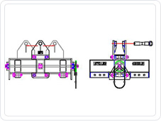 Industrial Lifting Devices, Industrial Lifting Solutions, Gear Box image