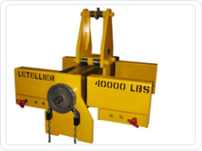 Industrial Lifting Devices, Industrial Lifting Solutions, Diagrams