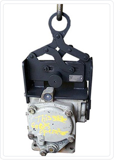 Industrial Lifting Devices, Industrial Lifting Solutions, Rail Industry Lifting