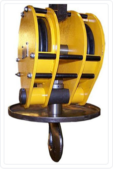Industrial Lifting Devices, Industrial Lifting Solutions, Marine Industry Lifting